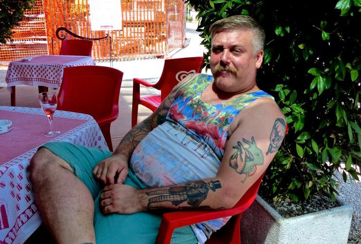 """vannicalanca-tatuato"""""""